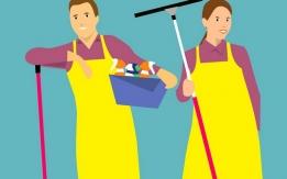 Recherche femme de ménage compétente