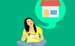 Recherche petit bureau ou local ou pt appartement