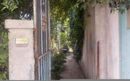 Vends Maison pierres jointées avec jardin clôturé 250m²
